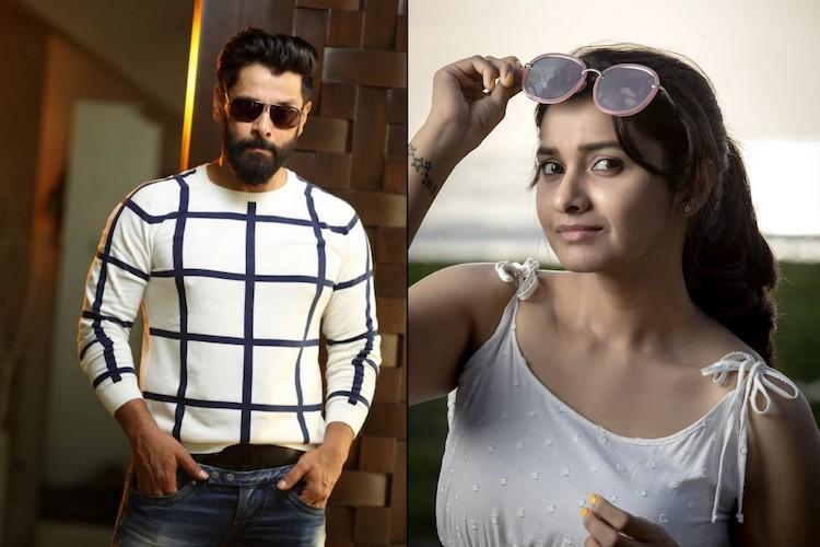 Priya Bhavani Shankar likely to team up with Vikram next