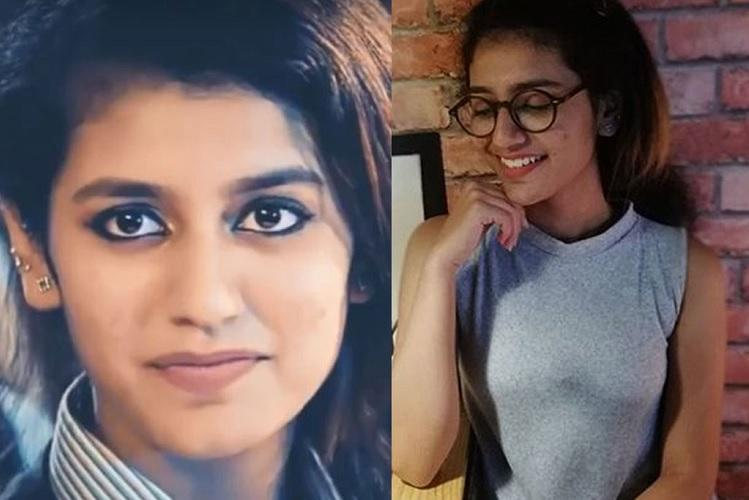 Very difficult to cope with all the attention Priya Prakash Varriers family