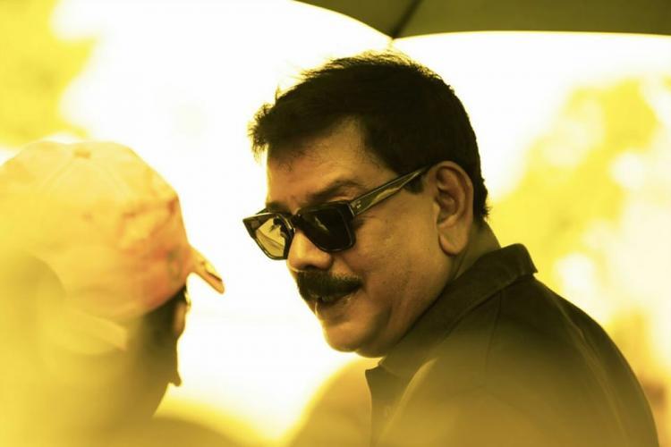 Interview with director Priyadarshan on release of Marakkar: Arabikadalinte Simham