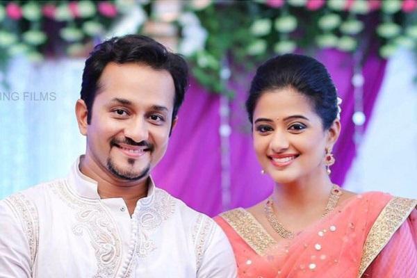 Priyamani hits back after being trolled for engagement to Mustafa Raj