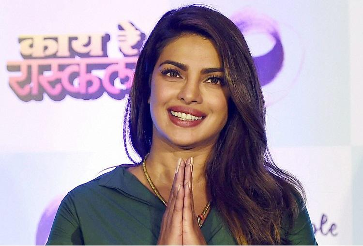 After backlash for calling Sikkim troubled with insurgency Priyanka apologises to state govt