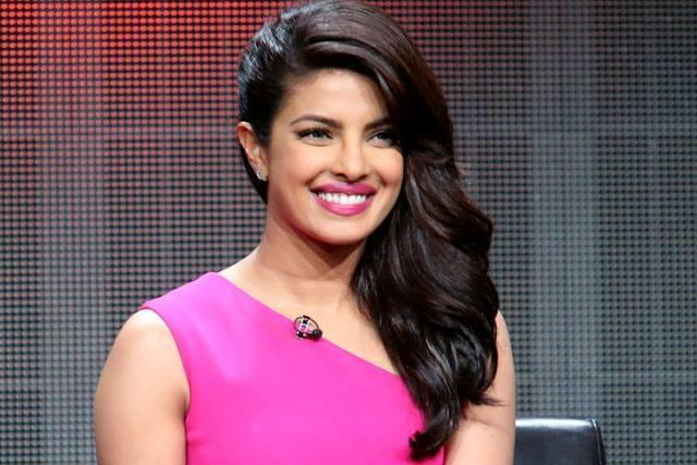 Priyanka Chopra calls Donald Trumps views on Muslims really primitive