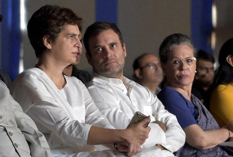 Opinion The rise of fascism in India is directly linked to the failure of the Congress