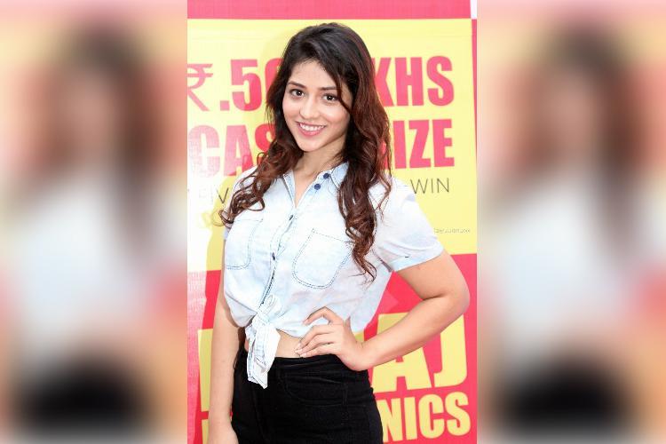 Puneeth Rajkumars heroine in Pavan Wadeyar directorial announced