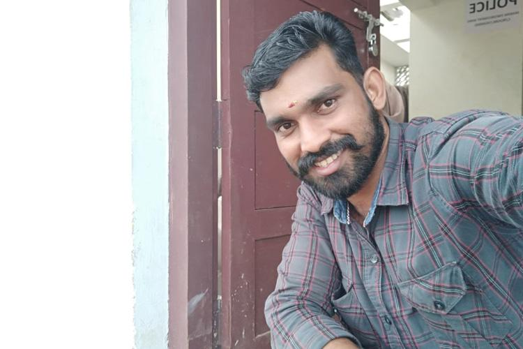 Meet the Kerala fisherman who has removed 35 tonnes of plastic from the sea