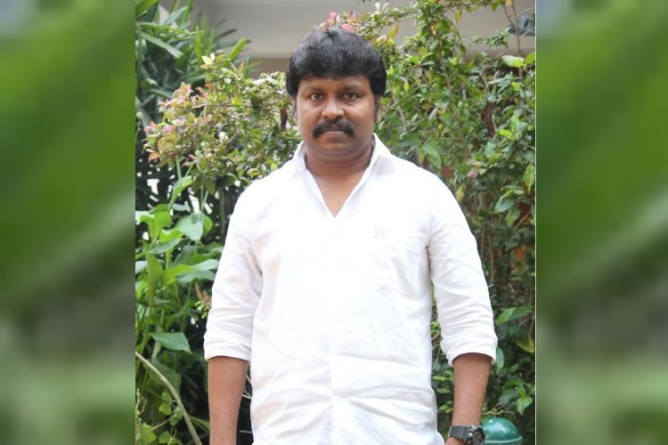 Producer JSK Satish to proceed legally against defamation suit by TFPC President Vishal