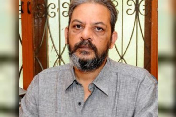 Bombay' producer S Sriram passes away | The News Minute