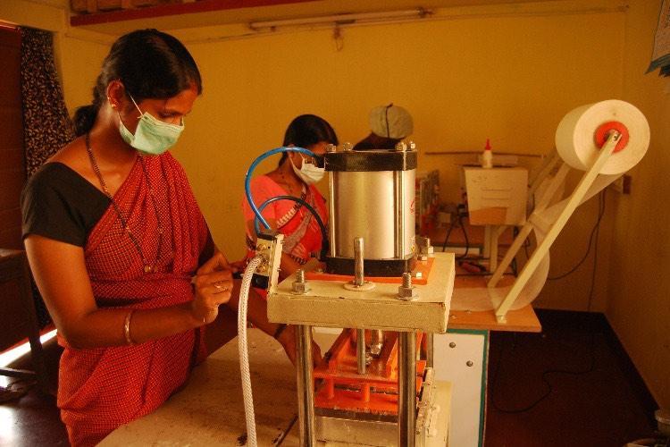 Inspiration Pad Man Ktaka village to use Murugananthan model for low-cost napkins