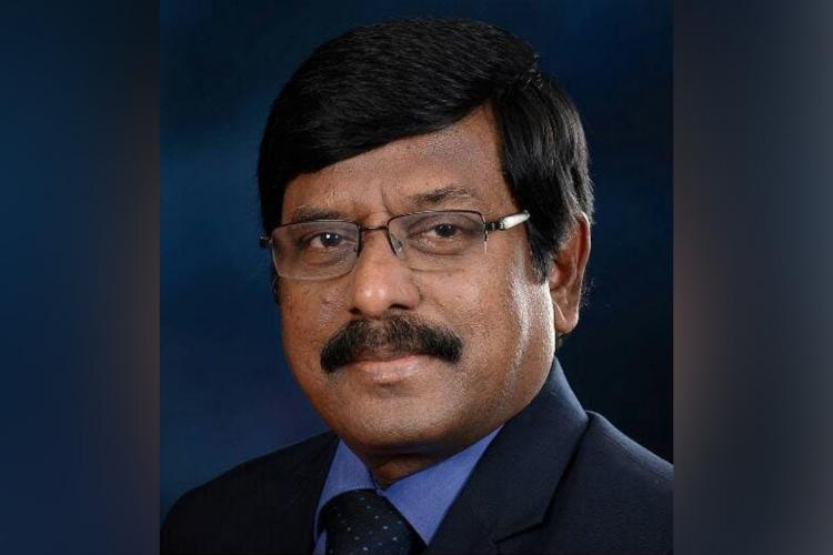 Dr SM Chandramohan surgical gastroenterologist in chennai