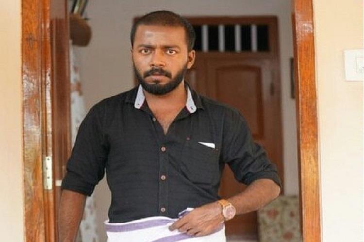 Vishnu Unnikrishnan joins Dileeps Professor Dinkan