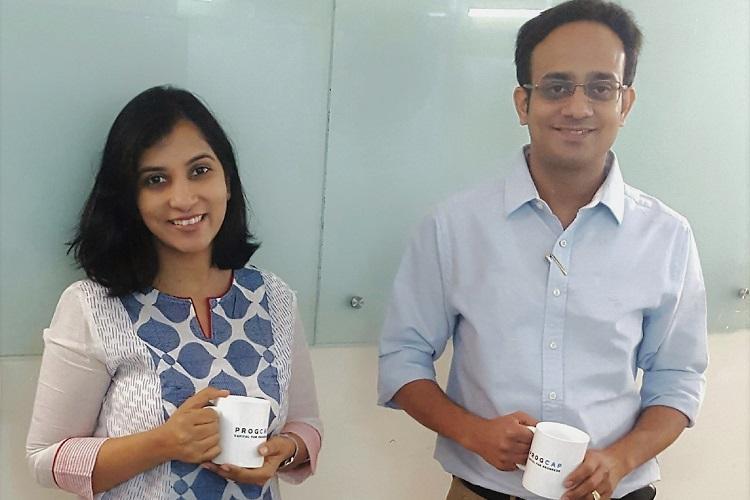 Delhi-based Progcap raises 5 million in Series A funding led by Sequoia India
