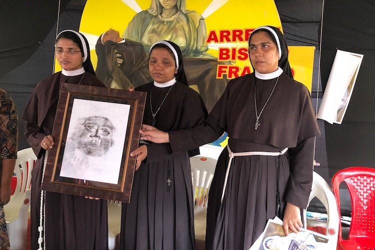 Will fight legally if church ostracises us Protesting nun Sr Josephine tells TNM