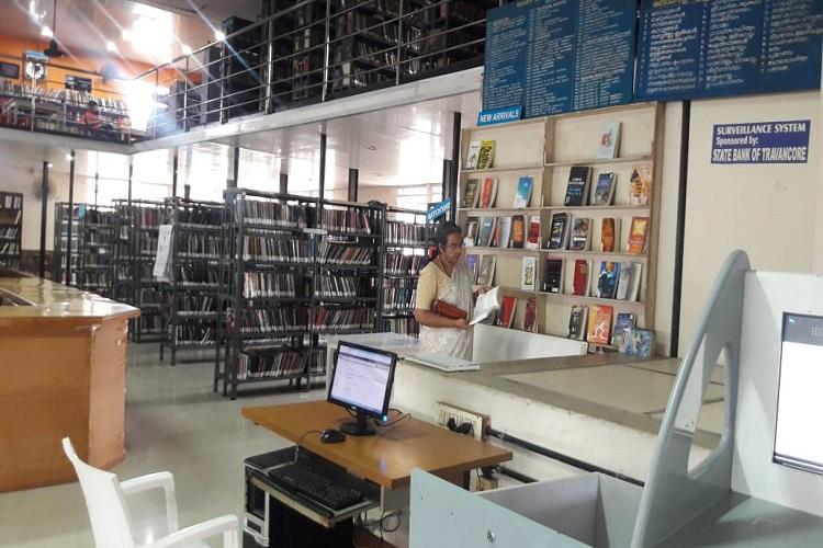 150-year-old Ernakulam Public Library all set for makeover
