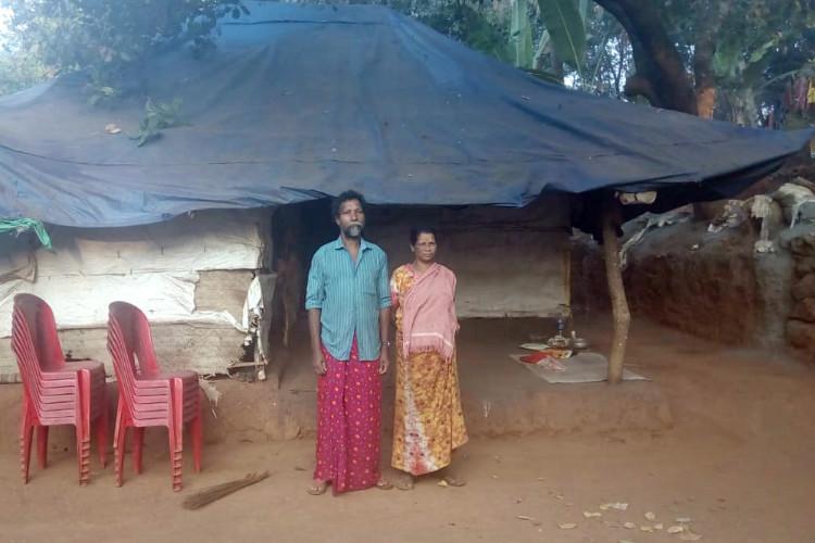 After decades Kerala Dalit neighbourhood gets basic facilities ownership documents