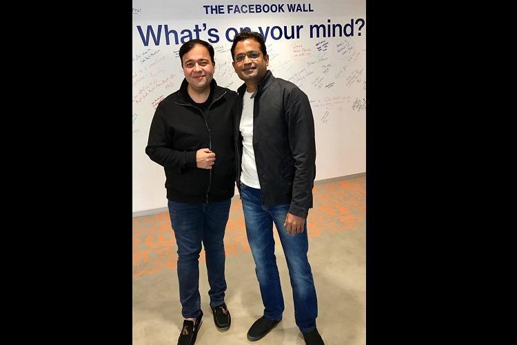 Googles Pulkit Trivedi joins Facebook India as Industry Director