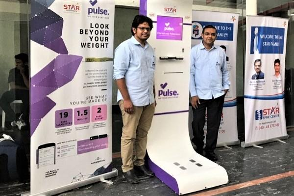 T-Hub startup Pulse Active Stations makes it to Y Combinators Winter 2019 batch