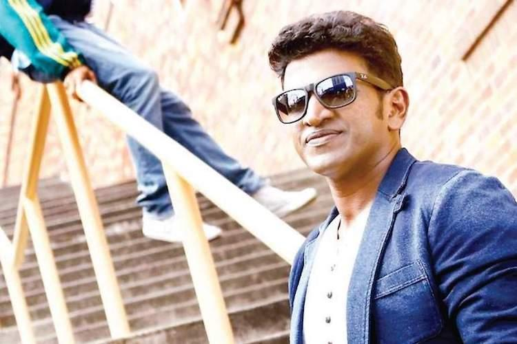 Puneeth Rajkumar unhurt after his car meets with minor accident asks fans not to worry