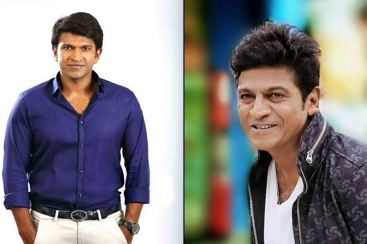 Puneeth Rajkumar expresses desire to direct brother Shiva Rajkumar