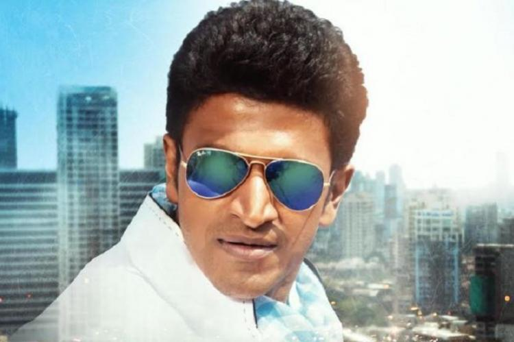 Rangi Taranga director wants to direct Puneeth Rajkumar