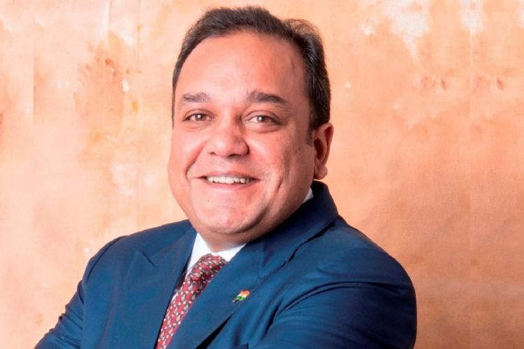 Punit Goenka is the MD and CEO of Zee Entertainment Limited