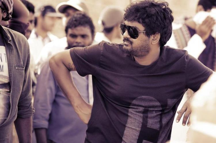 Ism review Puri Jagannadh wastes talent for a movie which could vanish without a trace