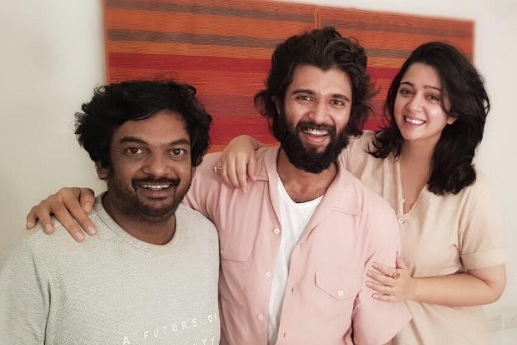Vijay Deverakonda to star in Puri Jagannadhs next