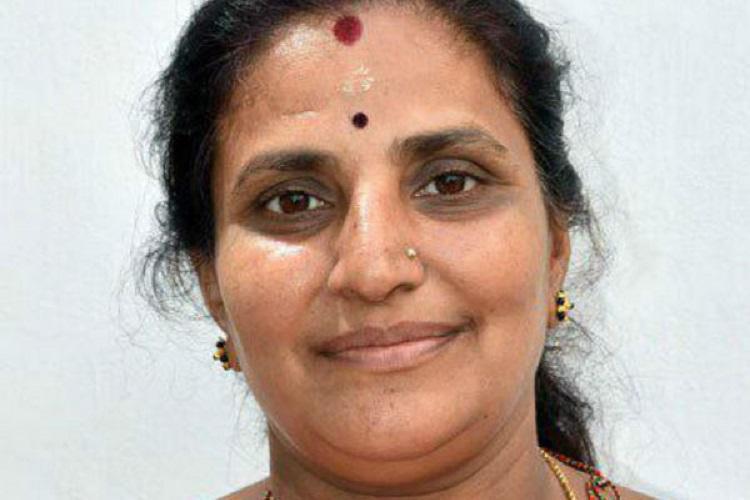 Congress Pushpalatha Jagannath elected new Mysuru Mayor