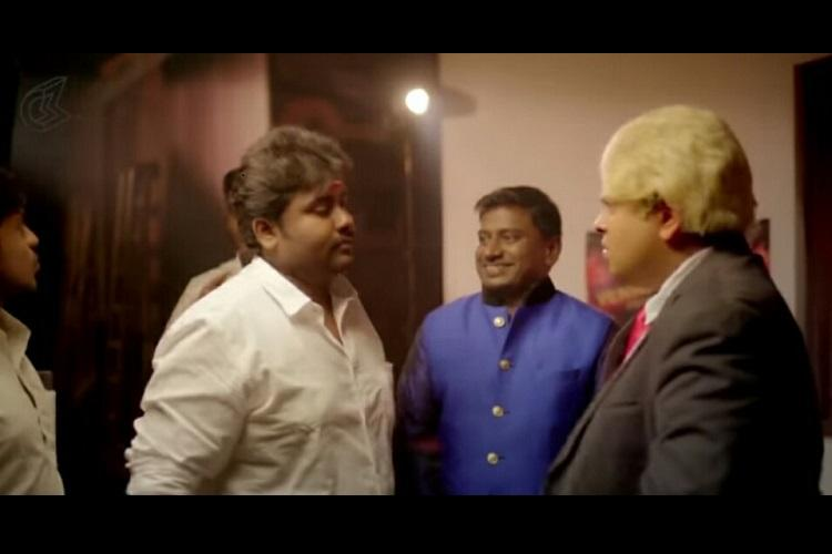 What if Donald Trump were to contest elections in Tamil Nadu Watch Put Chutneys take