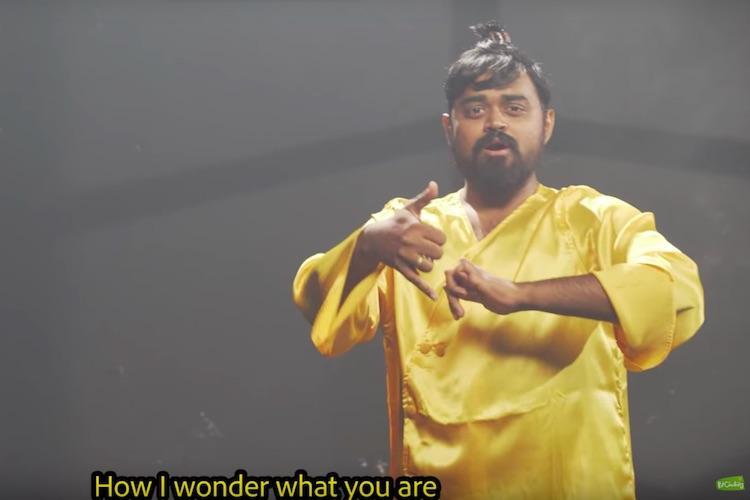 What if Tamil music directors became school teachers Watch Put Chutneys fun take