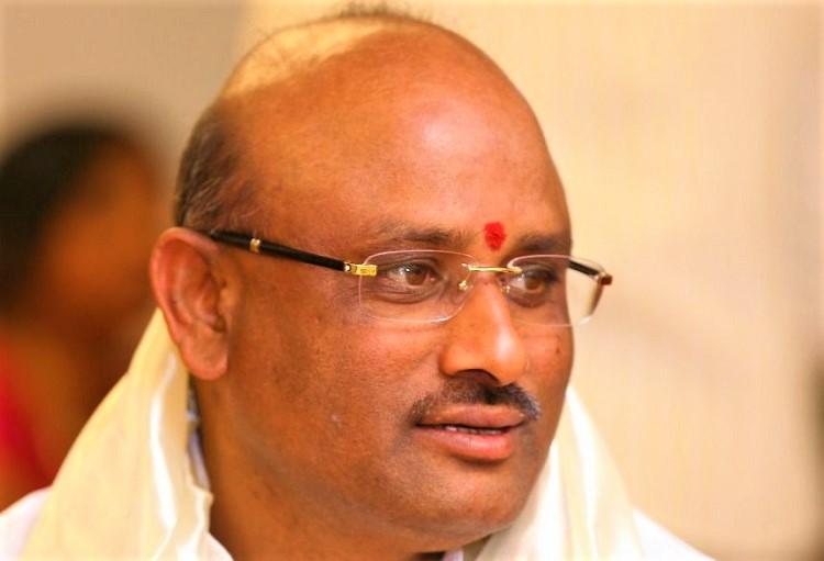Im 100 percent Hindu says newly-appointed TTD chief after rumours on social media