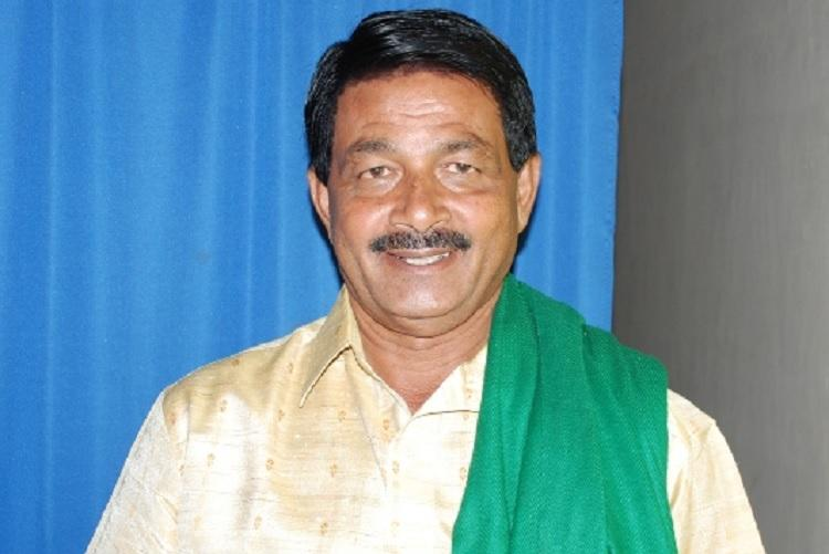 Farmer leader, MLA Puttannaiah dies at 69