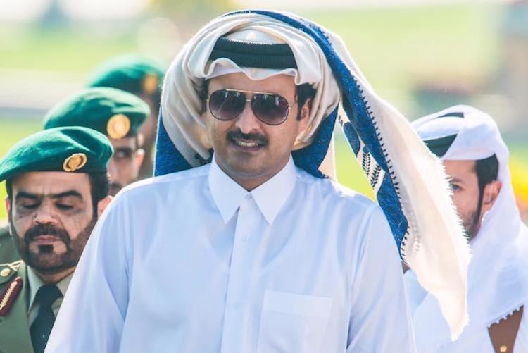 Qatar announces 5 million dollars to flood hit Kerala