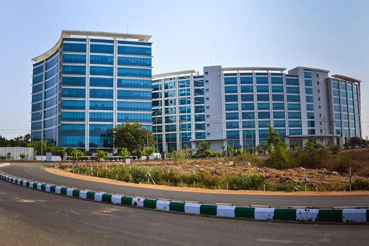 ED seizes Q-city tech park worth Rs 8638 crore in Hyderabad