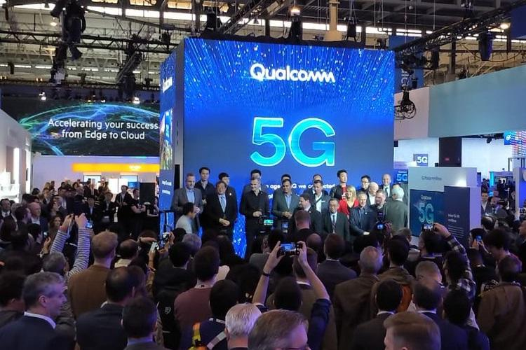 As 5G takes centerstage here are all 5G smartphones unveiled at MWC 2019
