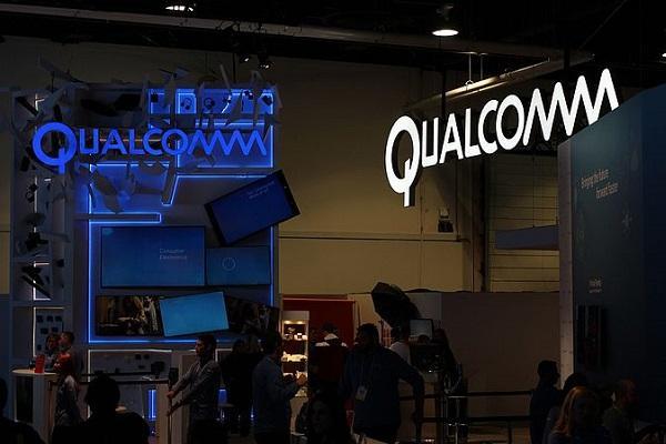 Qualcomm files lawsuit against Apple over mobile patents infringement