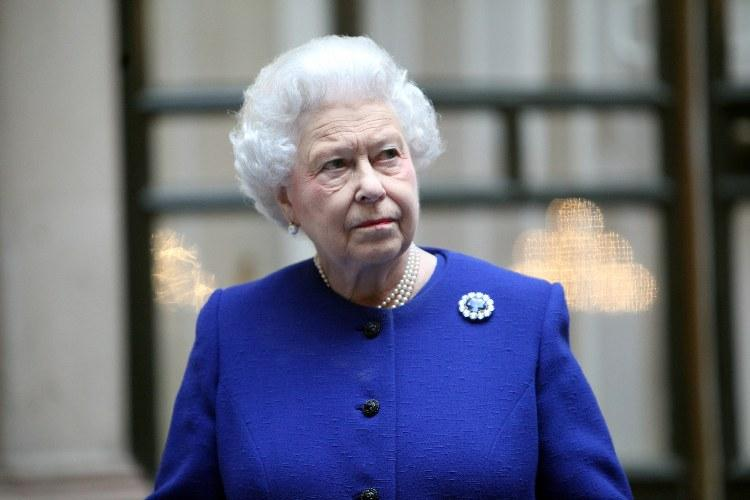 Operation London Bridge How Britain has planned to deal with the Queens inevitable death
