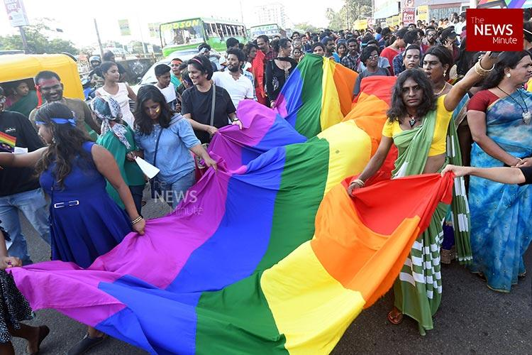 How lack of healthcare and loss of livelihood is affecting trans persons