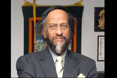 HC issues notice to TERI Pachauri on complainants plea