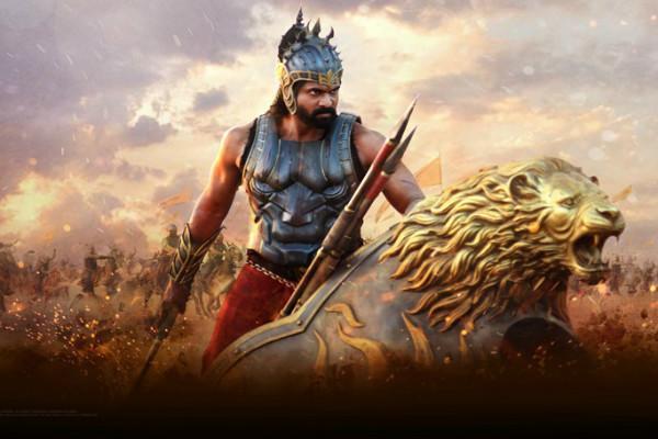 Baahubali gets rare honour to be screened at prestigious Cannes film festival