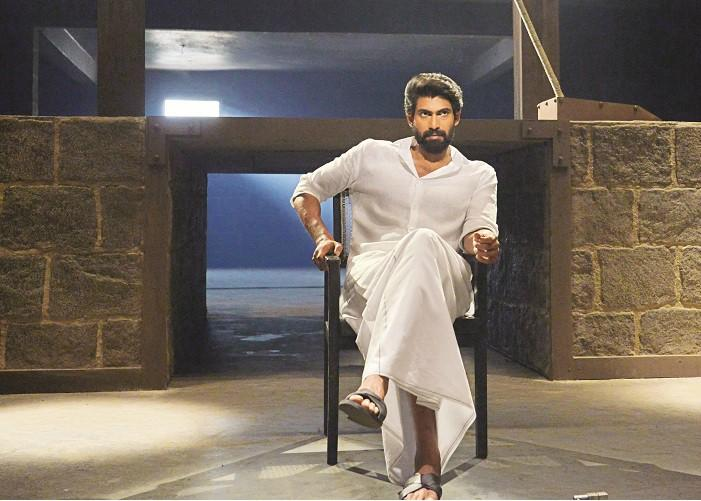 Rana puts Madai Thiranthu shoot on hold
