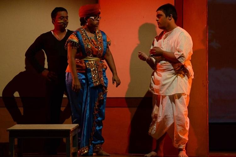200 artistes with disabilities to perform in dance-theatre production in Chennai