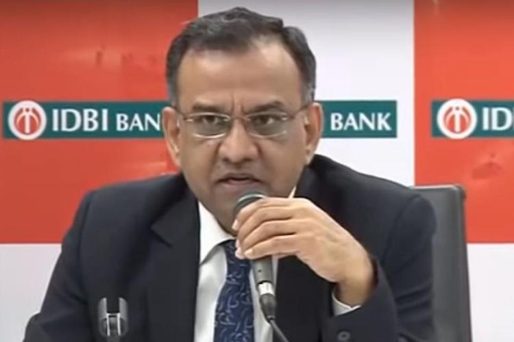 RBI Deputy Governor warns bankers of growing stress in Mudra Loans