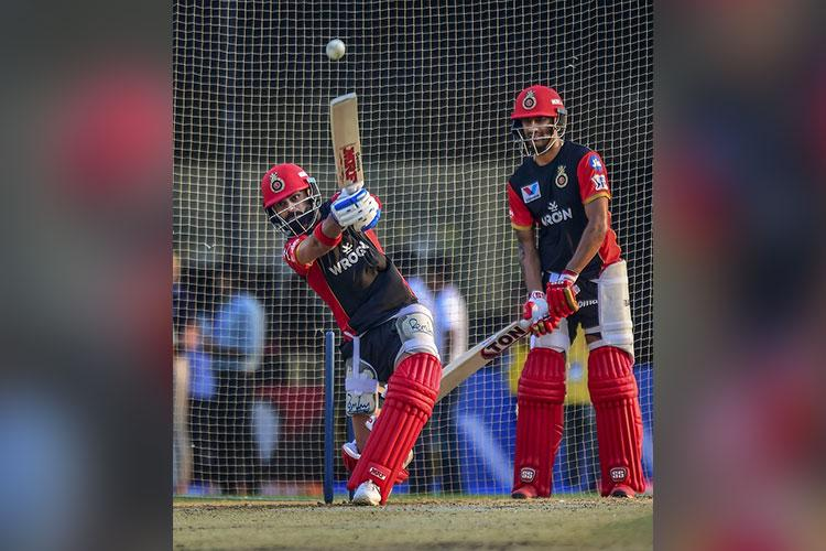Royal Challengers Bangalore bat for waste segregation at Chinnaswamy stadium