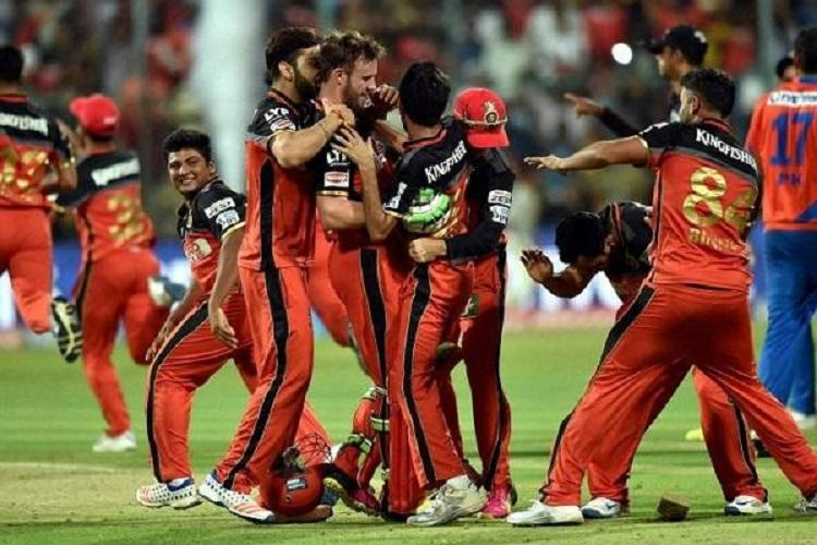 IPL auction 2018 RCB builds new team but fails to pick up local boys