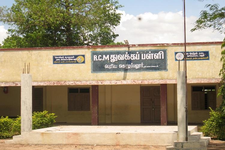 Family of Dalit school boy who was beaten to death blame upper-caste boys wants probe