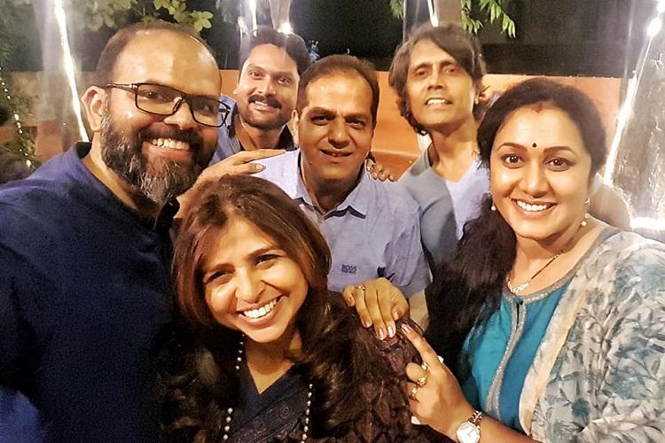 20 years of Hyderabad Blues Director Nagesh Kukunoor and cast speak about their journey