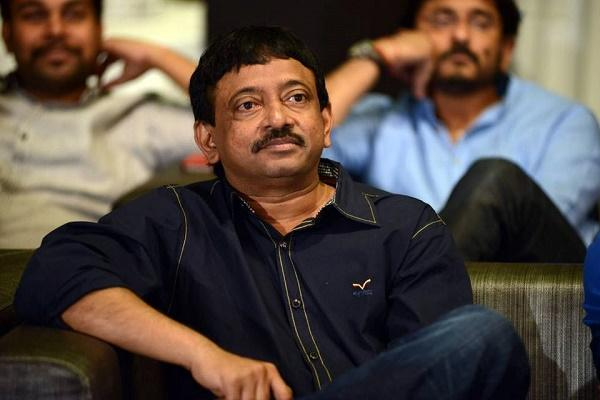 RGVs new low Reacts to scathing review of Veerappan with tweets about journos looks