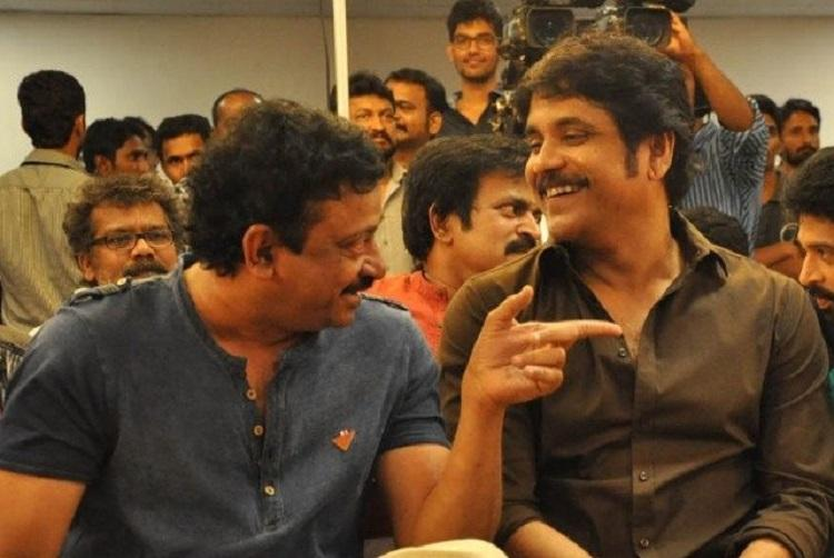 Nagarjuna and Ram Gopal Varma team up after 25 years filming to start from Nov 20