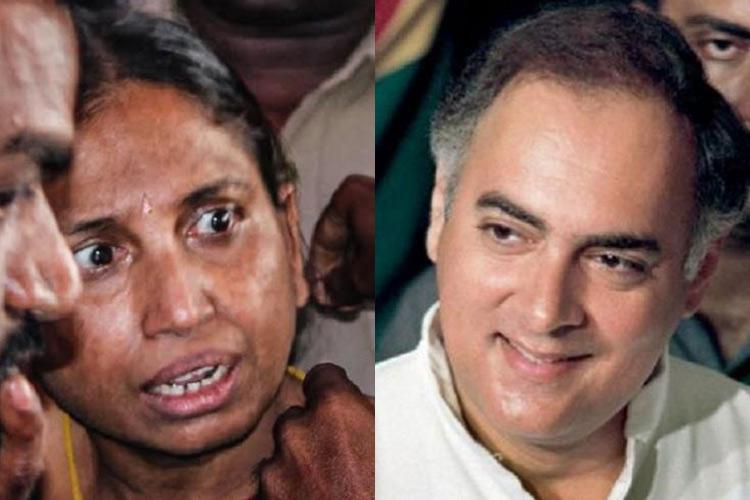 Rajiv Gandhi killing Madras HC dismisses Nalinis petition for release