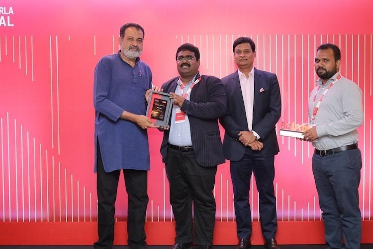 Chennai-based Autointelli wins Aditya Birla Bizlabs Award 2019 for IT infra automation